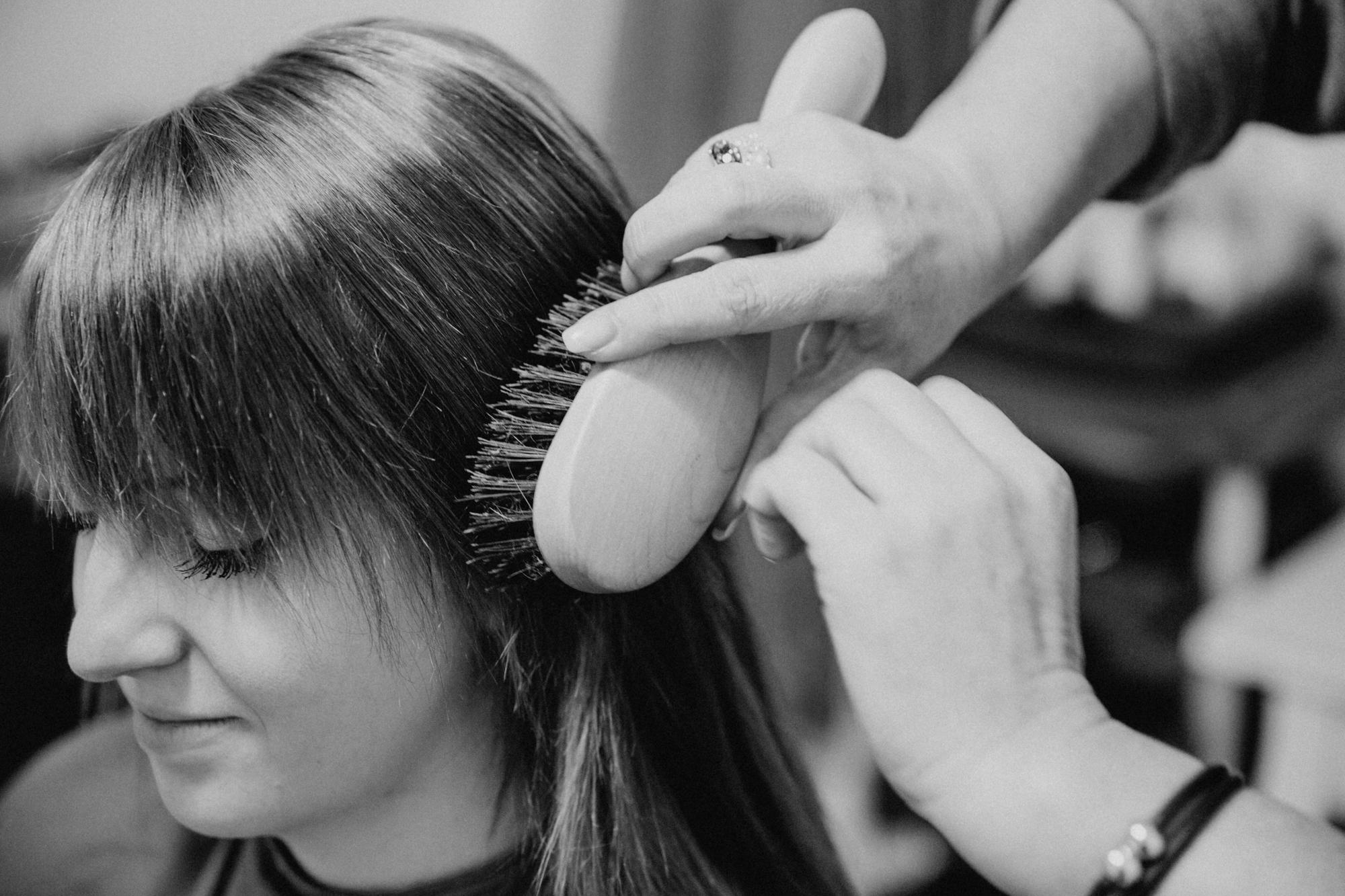 Friseur Sahaare-Energetischer Haarschnitt Graz